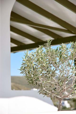 exterior photos porto klaras cycladic details