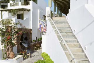 facilities porto klaras exterior stairs