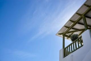 gallery porto klaras cycladic suites with minimal decoration in Kythnos