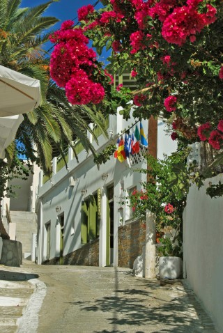 gallery porto klaras kythnos apartments with lovely garden
