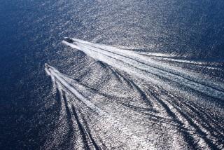 activities porto klaras kythnos sailing in the waters of the Aegean Sea