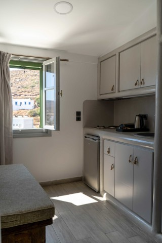 porto klaras junior suites kitchenette