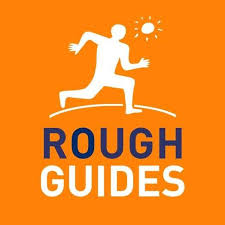 rough guides logo