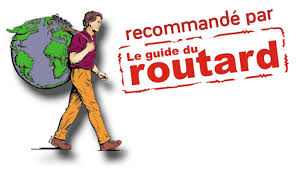 le guide du routard logo