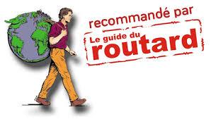 le guide du routard logo